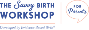 The Savvy Birth Workshop For Parents